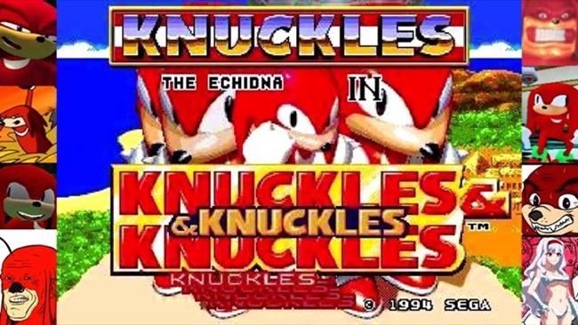 Sonic Mania ? So schalten Sie den geheimen ?& Knuckles? Modus frei (Guide)