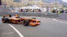 Heinz-Harald Frentzen, Arrows A23