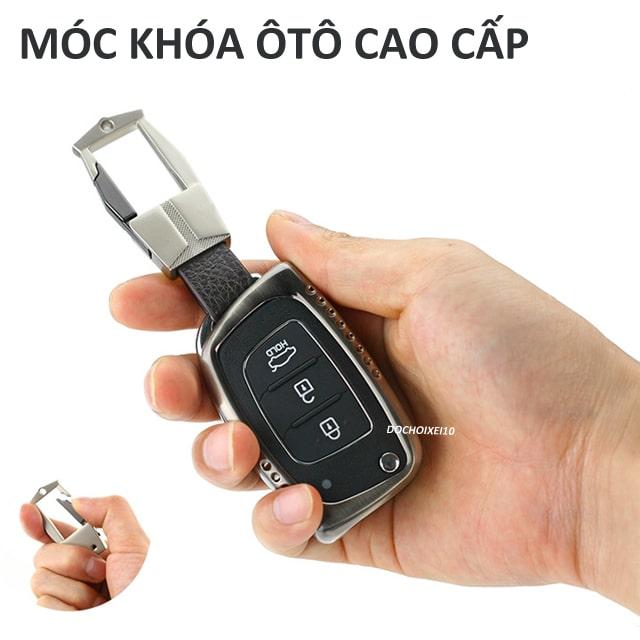 móc khóa ô tô i10