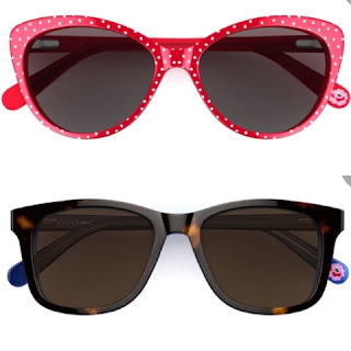 specsavers cath kidson teen glasses sunglasses