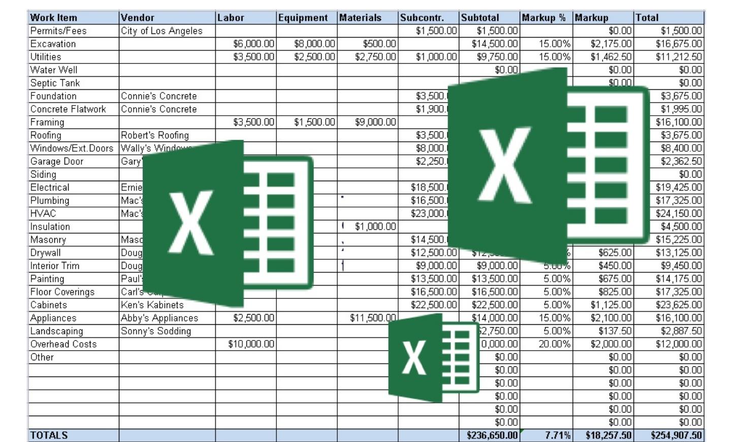 40 Shortcut Excel Yang Patut Anda Ketahui
