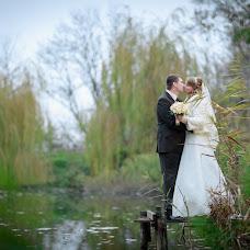 Wedding photographer Vlad Reyngardt (november). Photo of 18.02.2016