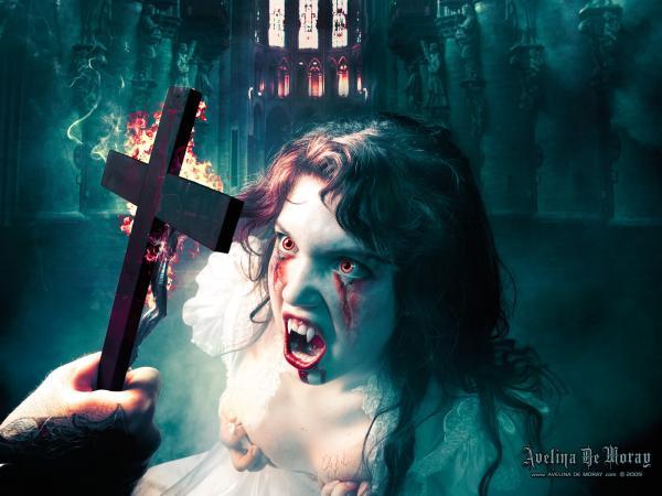 Dead Of Vampire, Vampire Girls 2