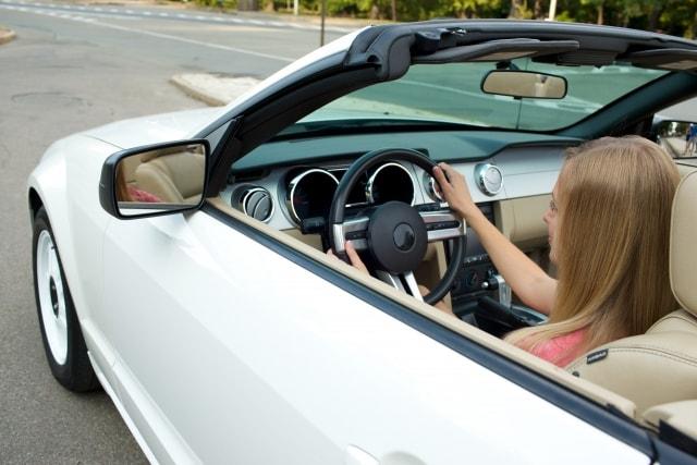 ドライブレコーダー設定のイメージ01