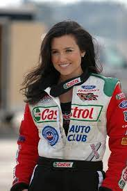Ashley Force Hood Age, Wiki, Biography, Wife, Children, Salary, Net Worth, Parents