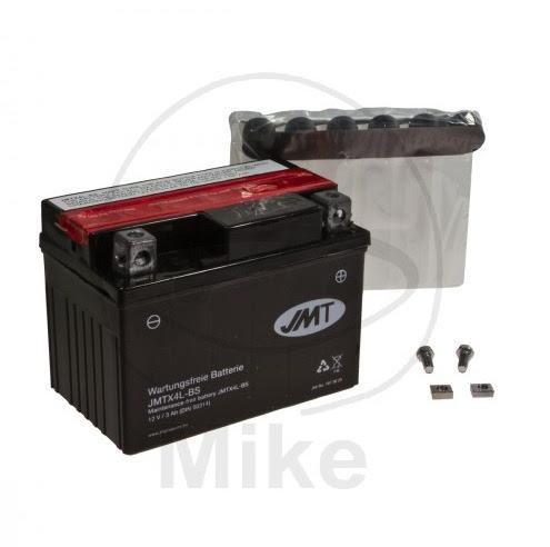 JMT Batterie wartungsfrei DR650 SP44 / DR350S+SH