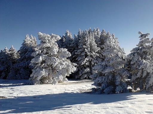 Senderismo: Estación de esquí de Valdelinares - Peñarroya