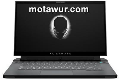 Alienware m15 R3 - أفضل حواسيب محمولة 2022