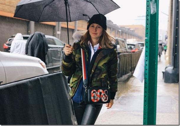 Street Style NYFW Spring 9
