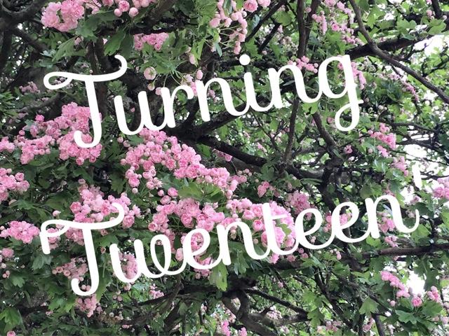 Turning 'Twenteen'