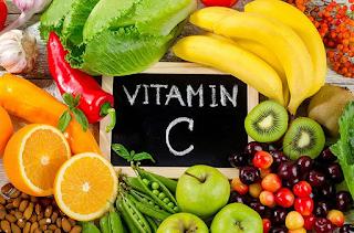 Vitamin-C's
