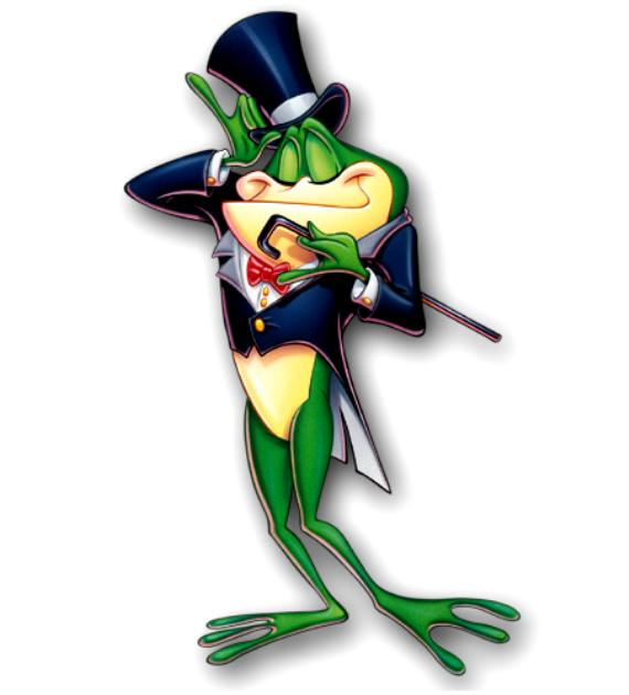 Michigan J. Frog 2