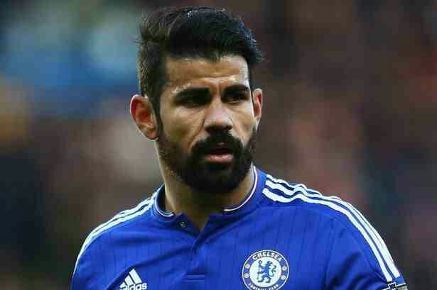 Chelsea Replies Costa demands striker Diego Costa returns to club and gets match fit