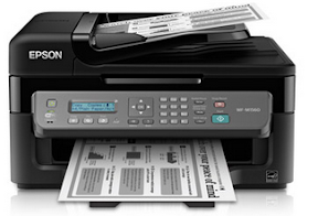 Epson WorkForce WF-M1560  driver download for windows mac os x linux