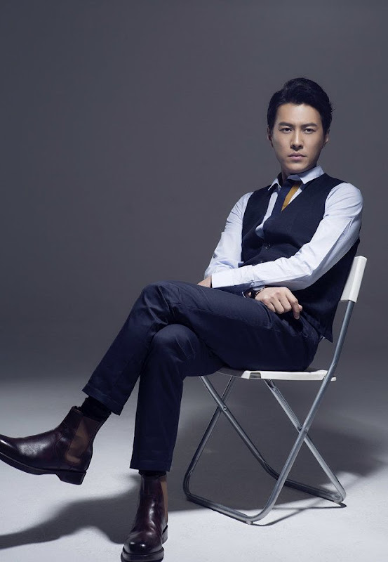 Jin Dong China Actor