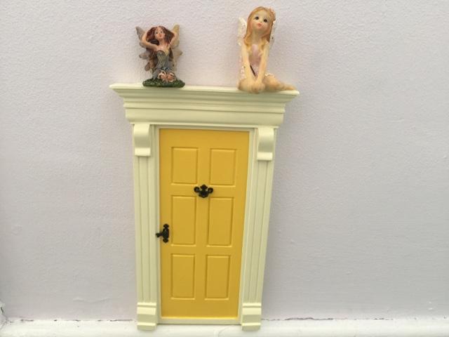 The magic door store fairy door review twin mummy and daddy for The magic fairy door