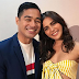 LOVI POE SMILING FROM EAR TO EAR AS HER ROMCOM WITH BENJAMIN ALVES, 'OWE MY LOVE', IS A PRIMETIME HIT