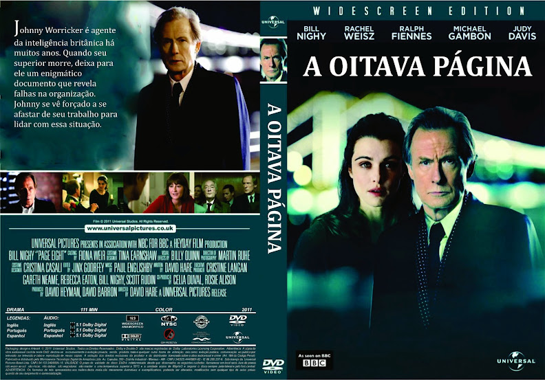 Baixar Filme A+Oitava+Pagina+3 A Oitava Página (Page Eight) (2013) DVDRip AVi Legendado  torrent
