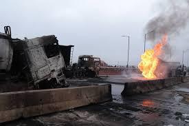 FG Shuts Down Kara Bridge Along Lagos-Ibadan Expressway