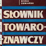 """Michał Ziemiański """"Słownik towaroznawczy artykułów żywnościowych"""", Wydawnictwo Przemysłu Lekkiego i Spożywczego, Warszawa 1968.jpg"""