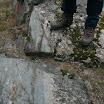 Kallioperägeologian kenttäkurssi, kevät 2012 - Kallioper%25C3%25A4kenttis%2B025.JPG