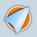 LD-Log - GPS Tracker & Logbook icon