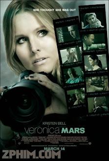 Nữ Thám Tử - Veronica Mars (2014) Poster