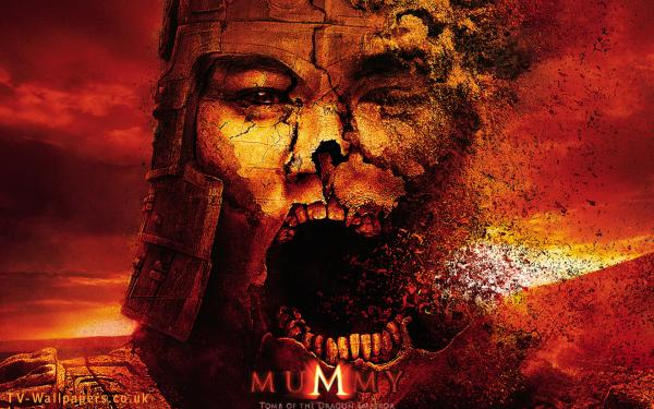 The Mummy 3, Warriors