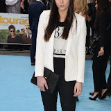 OIC - ENTSIMAGES.COM - Lilah Parsons at the Entourage - UK film premiere  in London 9th June 2015  Photo Mobis Photos/OIC 0203 174 1069