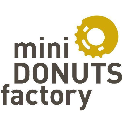Mini Donuts Factory