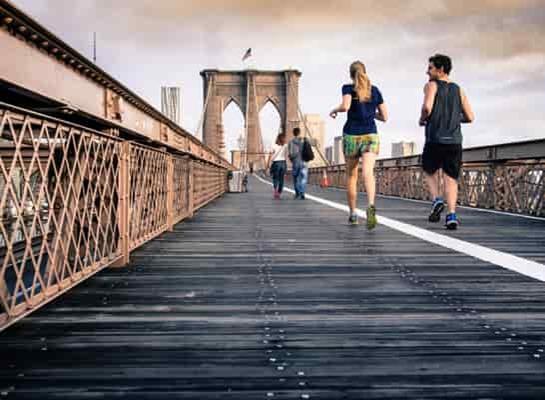 esercizio fisico per una buona salute