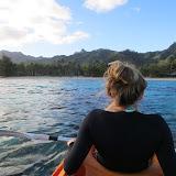 Rarotonga and NZ 2013