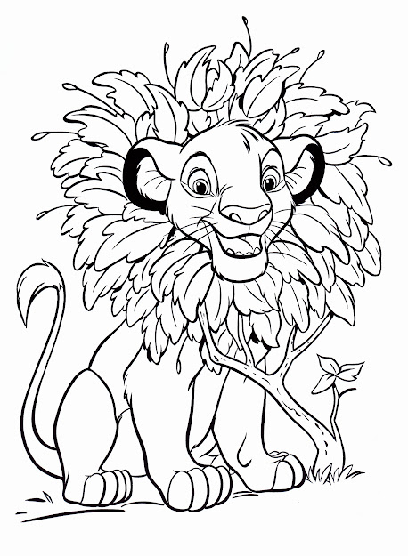 Characters Coloring Pages  Walt Disney Coloring Pages On Cartoons  With Disney Coloring Pages