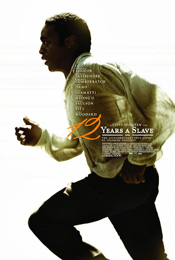 12 Years a Slave official site