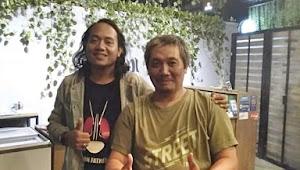 Kreativitas anak muda Indonesia mati suri...?