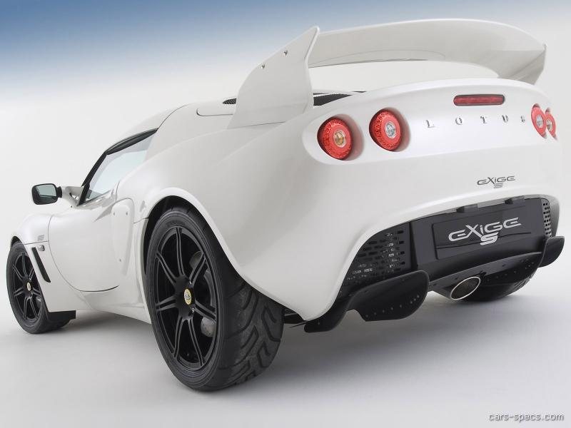 2011 lotus exige coupe specifications pictures prices. Black Bedroom Furniture Sets. Home Design Ideas
