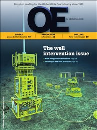 OE magazine February 2016 cover