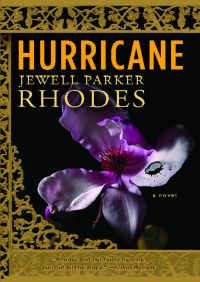 Hurricane By Jewell Parker Rhodes