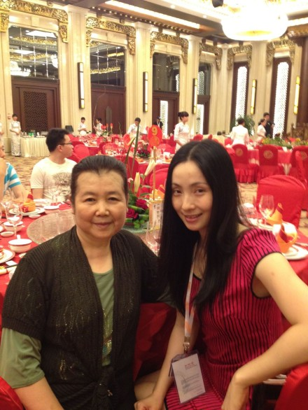 Li Wenling China Actor