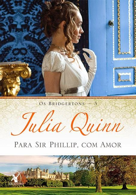 julia quinn - 5