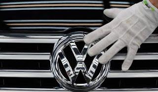 Le projet Volkswagen en Algérie en bonne voie, selon les Allemands