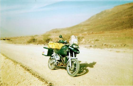 marrocos - Marrocos e Mauritãnia a Queimar Pneu e Gasolina - Página 8 Digitalizar0005