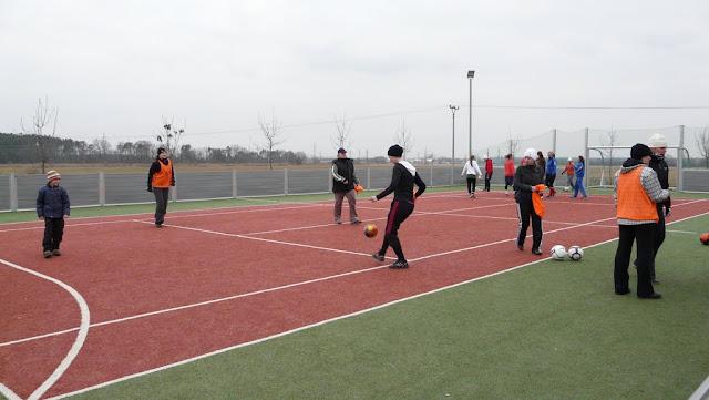 Priateľský futbalový zápas žien z JUHu a z Lábu - P1070309.JPG