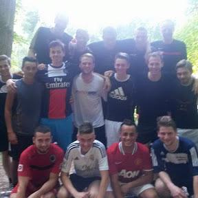 21.07.2015 Training 1. Herren