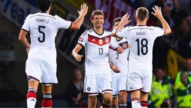 Löw divulga a lista de pré-convocados da Alemanha para Euro 2016 ... 01d70f7be9aa0