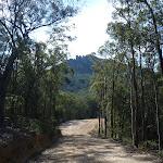 Sublime Point Trail west of Leura Falls Creek (318425)