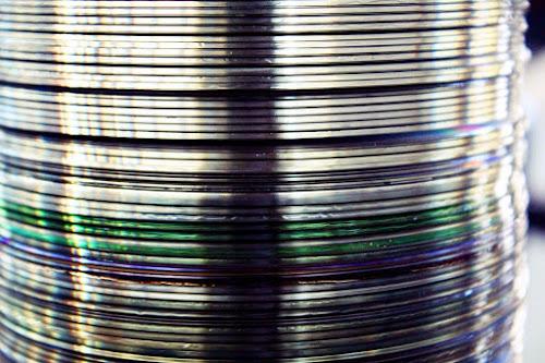 AOL CD ROM