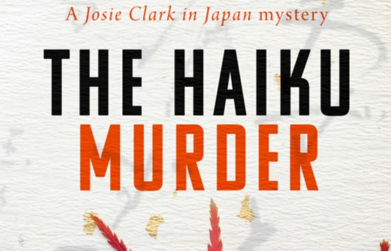 The Haiku Murder - Fran Pickering