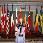 46. Balti Rahvaste Kommers / 46-th Commers of Baltic Fraternities - BRK2009_t003.JPG