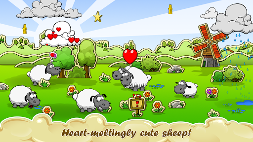 Clouds & Sheep screenshot 7